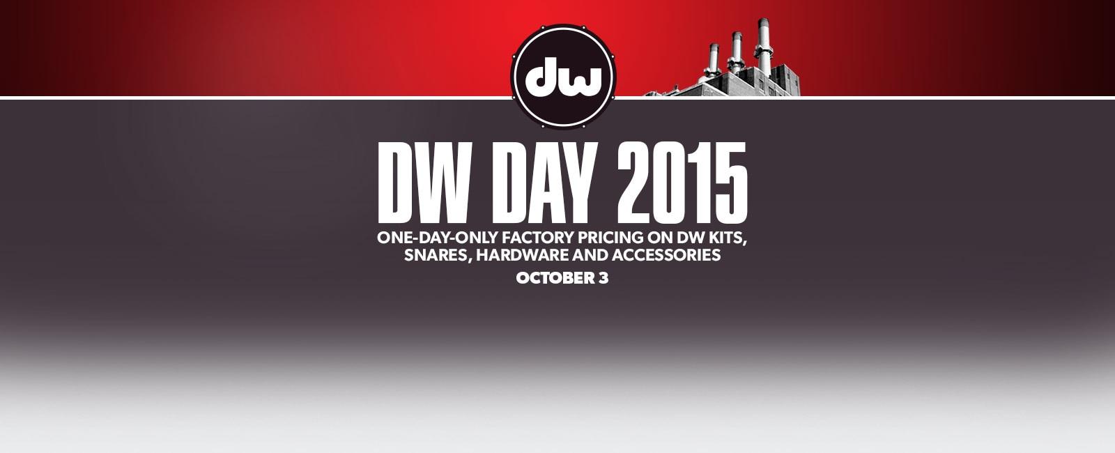 DW Day
