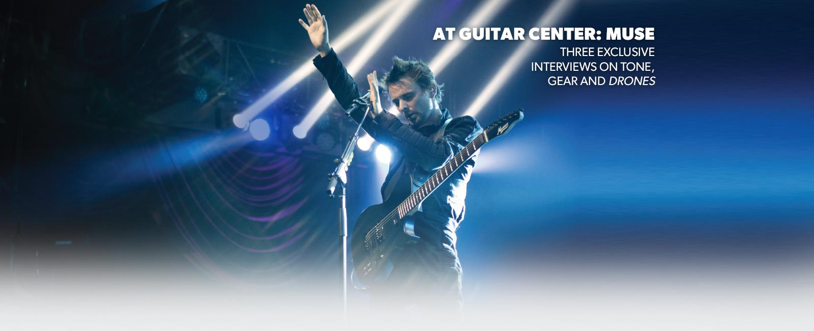Muse Interviews