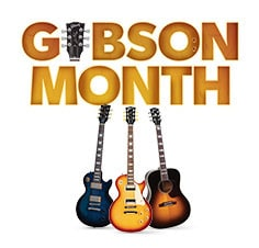 Gibson Month