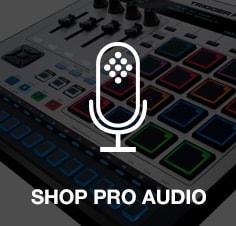 International Pro Audio