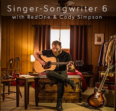 Enter Singer-Songwriter 6 for a chance to win a four-song EP, $25,000, new gear and more.