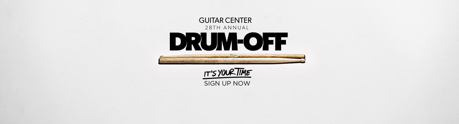 Drumoff