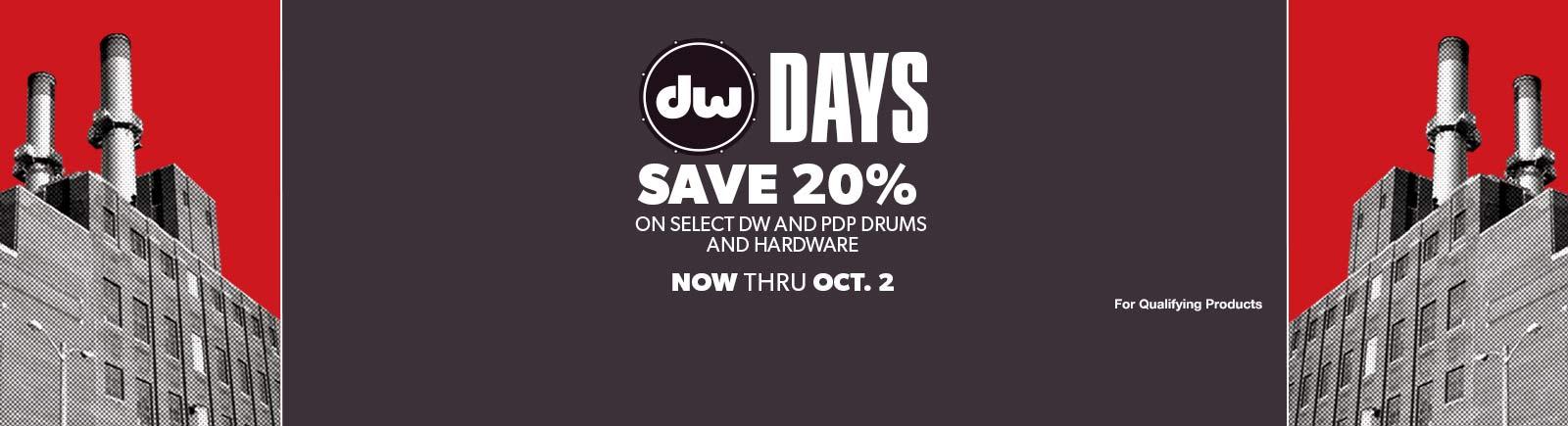 DW Days