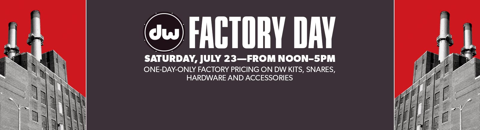 DW Factory Day