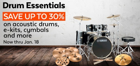 Drum Essentials