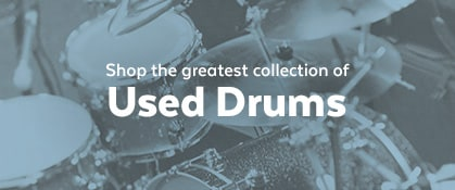 Used Drums