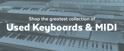 Used Keyboards
