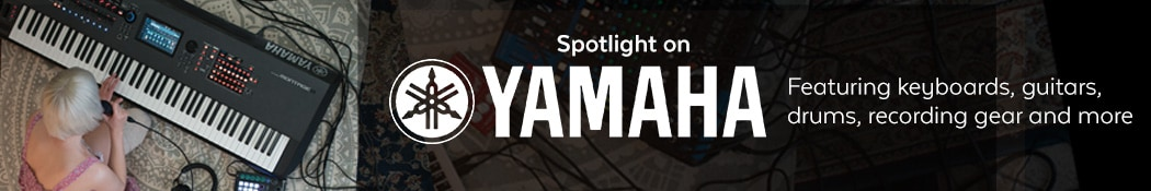 Yamaha Spotlight