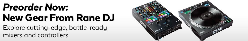 New From Rane DJ