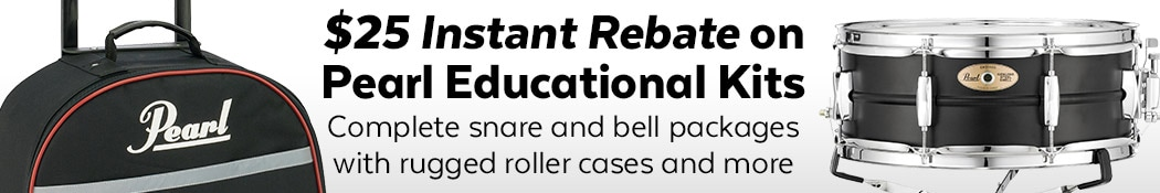 Pearl Educational Kits Rebates
