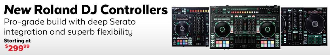 Roland DJ