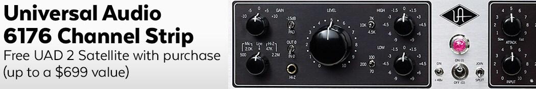 UA 6176