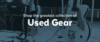 Used Gear