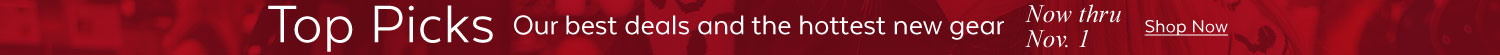 Top Picks