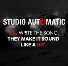 Did you write America's next big song? Take it from rough to refined today.