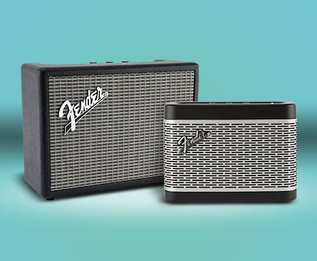 Fender Bluetooth
