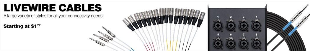 Livewire Cables