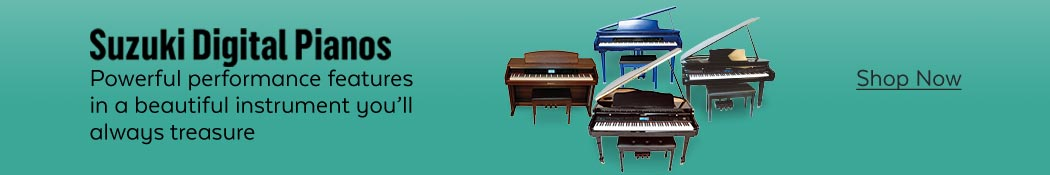 Suzuki Digital Pianos