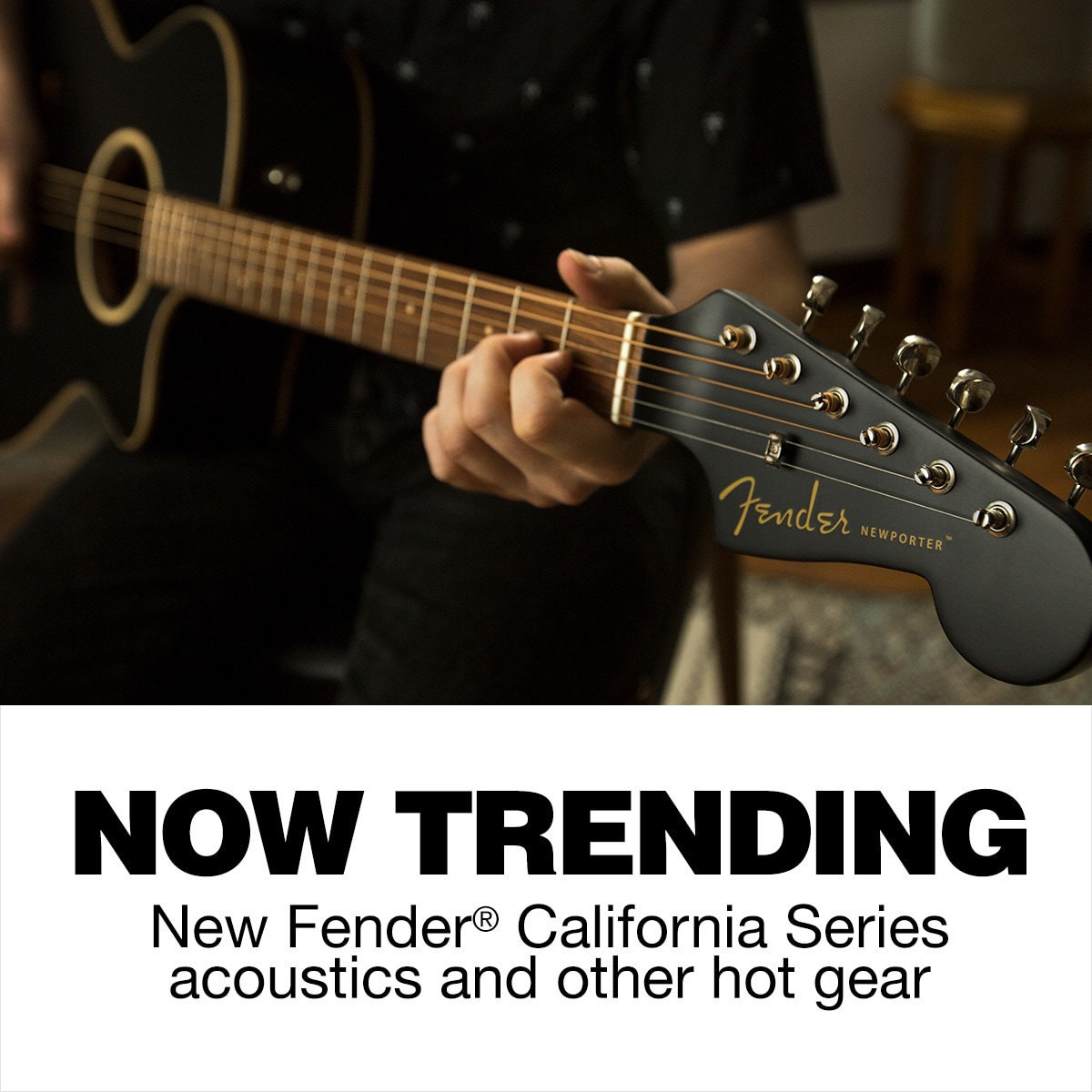 Now Trending