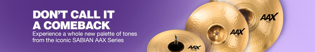 Drums & Percussion | Guitar Center