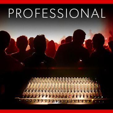 Guitar Center Professional
